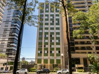 Foto do Apartamento-Apartamento com 3 dormitórios à venda, 115 m² por R$ 540.000,00 - Água Verde - Curitiba/PR