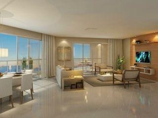 Foto do Apartamento-Apartamento de 02 quartos, sendo 01 suítes, 63,96 M², 01 vaga de garagem à venda no Centro de Guarapari