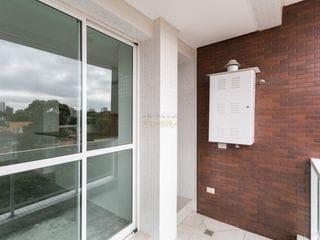 Foto do Apartamento-Cannes- Cobertura duplex semi mobiliada nova  à venda, no bairro Água Verde. Rua tranquia e arborizada em uma das regiões mais valorizadas de Curitiba.