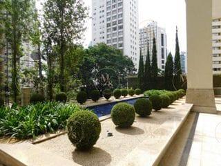 Foto do Apartamento-PRONTO PARA MORAR  Sabe aquele sonho de morar em um edifício privilegiado, de fácil acesso e de qualidade? esse é o Jardim Europa. Localizado próximo a Praça do