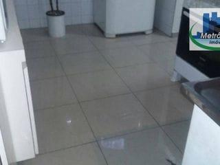 Foto do Apartamento-Apartamento residencial à venda, Vila Harmonia, Guarulhos.