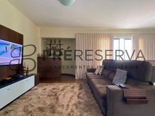 Foto do Apartamento-Excecente apartamento com 03 dormitórios sendo 01 suíte à venda no Residencial Vitória Régia Vila Nova Cidade Universitária, Bauru, SP