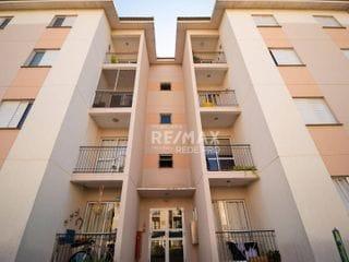 Foto do Apartamento-Apartamento com 2 quartos à venda, 49 m² por R$ 153.000,00 - Vila Inema - Hortolândia/SP