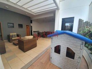 Foto do Apartamento-Lindo Apartamento Porto Real