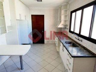 Foto do Apartamento-Lindo apartamento com 4 dormitórios, sendo 2 suítes e duas vagas de garagem
