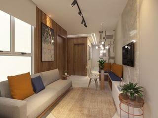 Foto do Apartamento-Apartamento à venda, Parque Veiga Jardim, Aparecida de Goiânia, GO