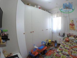 Foto do Apartamento-Apartamento residencial à venda, Jardim São Judas Tadeu, Guarulhos.