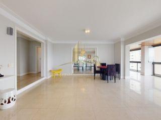 Foto do Apartamento-Apartamento à venda de 374m² 3 dormitórios 3 Suítes 6 vagas  - Vila Mariana, São Paulo, SP R$ 4.490.000,00