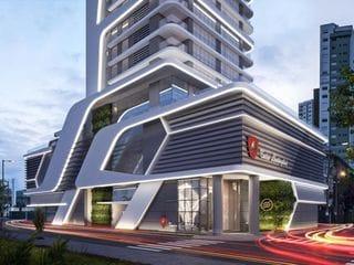 Foto do Apartamento-Apartamento à venda, Centro, Balneário Camboriú, SC