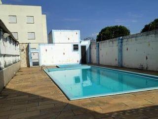 Foto do Apartamento-Apartamento à venda, Parque Bandeirantes I (Nova Veneza), Sumaré.