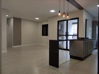 Foto do Apartamento-Apartamento com 2 dormitórios para alugar, 81 m² por R$ 2.500,00/mês - Edifício Concept Palhano - Londrina/PR