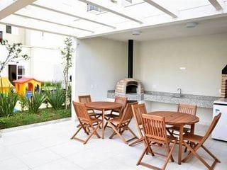Foto do Apartamento-Apartamento 2 dormitorios 1 vaga  Morumbi  São Paulo    _______________________________________________________________________