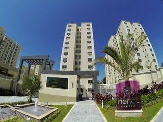 Foto do Apartamento-Apartamento Vila Bosque, Maringá, TOTALMENTE MOBILIADO, 53m², 1 suíte mais 1 quarto, 1 vaga coberta. A 1 minuto do PQ. DO INGÁ!