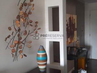 Foto do Apartamento-Ótimo apartamento à venda com 02 dormitórios no Edifício Residencial Pitangueiras, Vila Nova Cidade Universitária, Bauru, SP