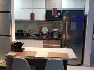 Foto do Apartamento-Apartamento à venda, Ipiranga, São Paulo, SP