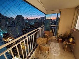 Foto do Apartamento-Apartamento à venda, Vila Pompéia, São Paulo, SP