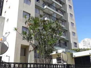 Foto do Apartamento-Excelente Apartamento à venda na Vila Regente Feijó, próximo ao shopping e metrô Tatuapé. Não perca essa oportunidade e venha logo conferir!!!!!!