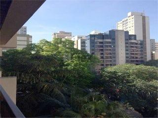 Foto do Apartamento-Apartamento à venda, Paraíso, São Paulo.