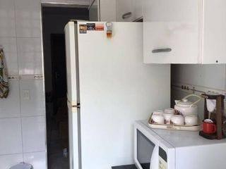 Foto do Apartamento-Apartamento residencial à venda, Vila Progresso, Guarulhos.