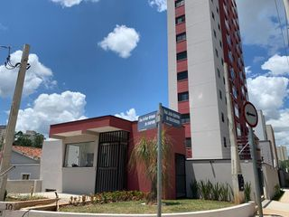 Foto do Apartamento-Apartamento à venda 2 Quartos, 1 Suite, 1 Vaga, 48.5M², Parque Brasília, Campinas - SP   Residencial Flamboyant