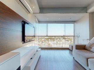Foto do Apartamento-Apartamento de 2 dormitórios Jardim Lindóia Porto Alegre