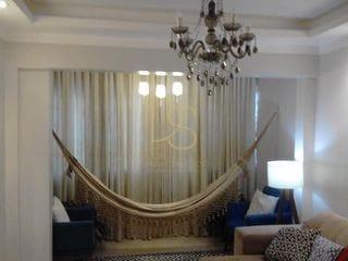 Foto do Apartamento-Lindo Apartamento à venda, 1 quarto,1 vaga, próximo ao mar, com piscina e área de lazer completa, perto da Roda Gigante,  Pioneiros, Balneário Camboriú.