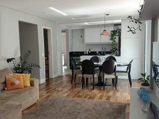 Foto do Apartamento-Apartamento na VIla Andrade,106m², 2 suites, 2 vagas.