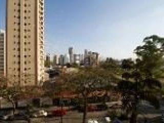 Foto do Apartamento-Apartamento para locação, Vila Mariana, São Paulo.