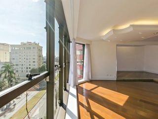 Foto do Apartamento-Apartamento à venda, Batel, Curitiba.