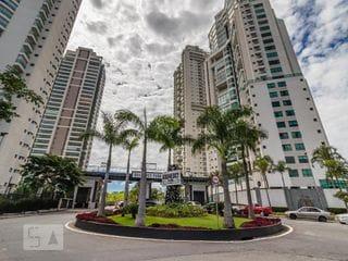 Foto do Apartamento-Apartamento com 3 dormitórios para alugar, 185 m² por R$ 6.000,00/mês - Alphaville Empresarial - Barueri/SP