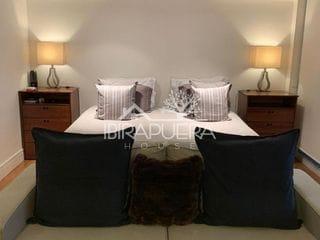 Foto do Apartamento-Apartamento com 1 dormitório à venda, 58 m² por R$ 1.230.000,00 - Pinheiros - São Paulo/SP