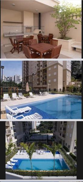 Foto do Apartamento-Cobertura duplex 3 quartos, 1 vaga, 116m.