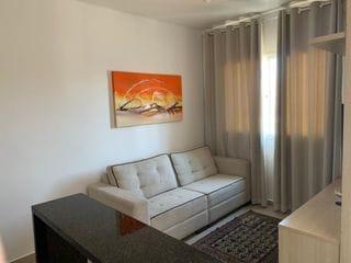 Foto do Apartamento-APARTAMENTO C/38M², MOBILIADO, 1 DORMITÓRIO, NO CENTRO DE SÃO PAULO, EM UM BAIRRO ANTIGO E TRADICIONAL, CAMPOS ELÍSIOS!!!!!!!