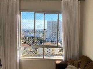 Foto do Apartamento-Maravilhoso apartamento à venda, 3 dormitórios sendo 1 suíte, 2 vagas, completo em armários, Fontana Di Trevi, Vila Nova Cidade Universitária, Bauru, SP