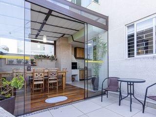 Foto do Apartamento-Lindo Garden com 2 Vagas de GR! Novo Mundo Curitiba-PR - 323