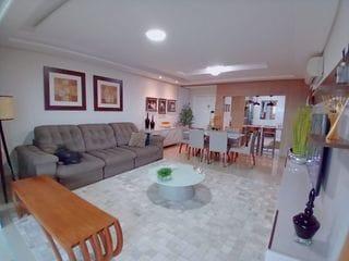 Foto do Apartamento-Vista PRIVILEGIADA, apartamento Zona 07, 149m², ESCRITÓRIO, 3 vagas PARALELAS. Área de lazer COMPLETA!