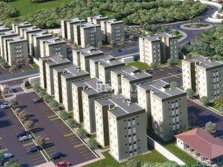 Foto do Apartamento-Apartamento com 2 quartos à venda, 42 m² por R$ 162.000 - Parque São Jorge - Campinas/SP