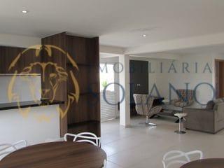 Foto do Apartamento-Apartamento 1 quarto, sacada com churrasqueira, 1 vaga, piso aquecido, ar-condidionado, Centro, Curitiba, PR