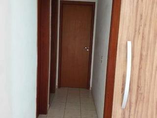 Foto do Apartamento-Apartamento à venda no Monte Castelo, 3 dormitórios, sendo 1 suíte, sacada, armários planejados, ar condicionado, Vila Coralina, Bauru, SP