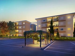 Foto do Apartamento-Apartamento à venda 3 Quartos, 1 Suite, 2 Vagas, 85.75M², Altos do Morumbi, Vinhedo - SP | Vila Garibaldi