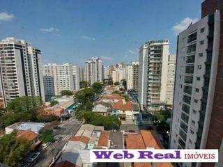 Foto do Apartamento-Apartamento Spazio Firenze no Jardim das Perdizes ( andar alto ) R$ 1.225.000,00