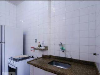 Foto do Apartamento-Apartamento à venda, Santa Cecília, São Paulo.