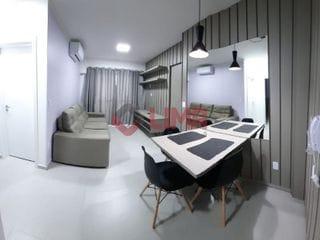 Foto do Apartamento-ALUGO LINDO APARTAMENTO MOBILIADO PERTO DO SHOPPING
