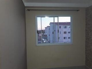 Foto do Apartamento-Apartamento à venda, Parque Ortolândia, Hortolândia.