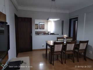 Foto do Apartamento-Apartamento à venda com 3 dormitórios sendo uma suíte, em região Central próximo ao Hospital do coração, Vila Ipiranga, Londrina. Aceita permuta sendo carro.