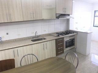 Foto do Apartamento-Apartamento à venda, Vila Menuzzo, Sumaré.