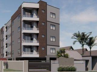 Foto do Apartamento-Apartamento com 2  e 3 dormitórios à venda, 62 m² a partir de  R$ 297.000,00 - Silveira da Motta - São José dos Pinhais/PR
