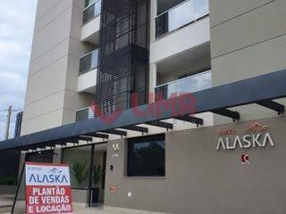 Foto do Apartamento-Apartamento novo no Edifício Alaska