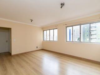 Foto do Apartamento-Excelente apartamento à venda, amplo, reformado, 1 quarto, sala, cozinha, lavanderia, 1 vaga, R$ 335 mil, próximo do Shopping Curitiba, no Centro, Curitiba, PR