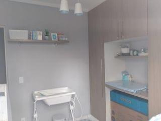 Foto do Apartamento-Apartamento à venda, Jardim Bom Retiro (Nova Veneza), Sumaré.